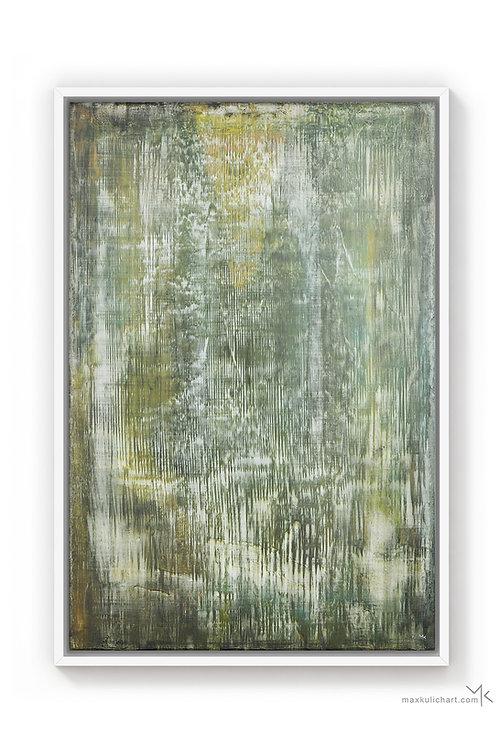 Soft Malachite | 40x60cm