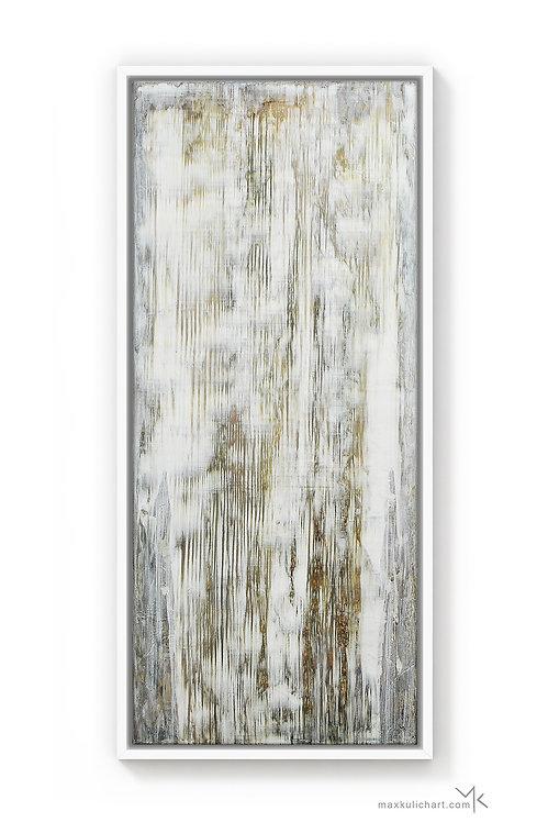 Sober Rain   30x70cm