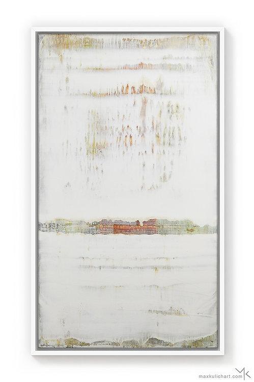 Revealing Emptiness | 40x70cm