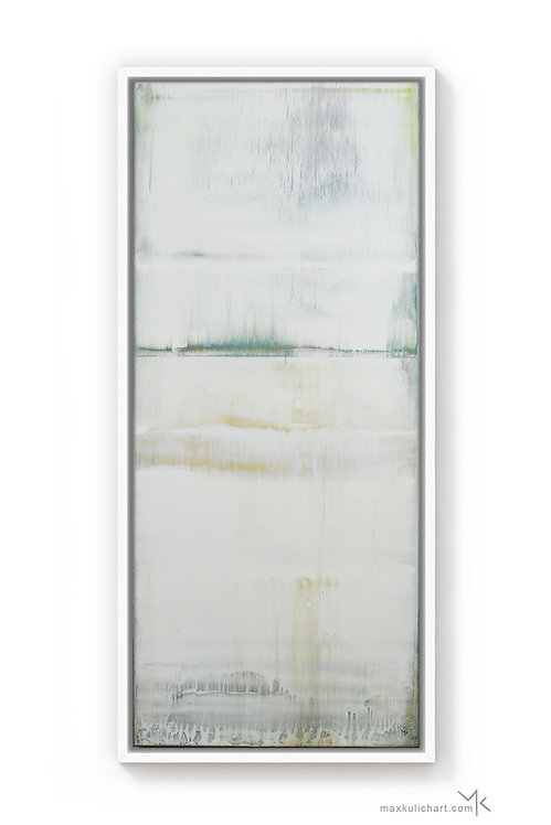 White Silk | 30x70cm