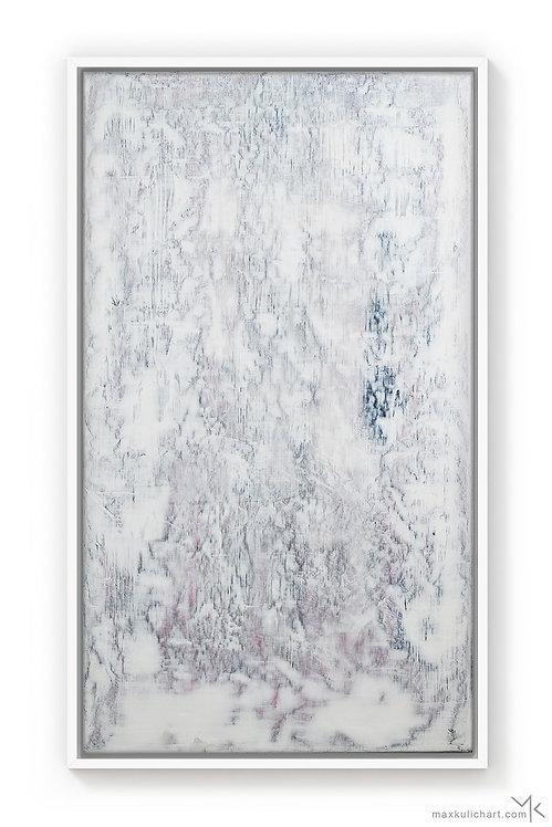 Crystal Snow | 40x70cm