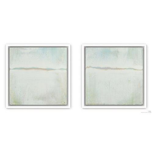 Wise Dunes | Set of 2 | 30x30cm