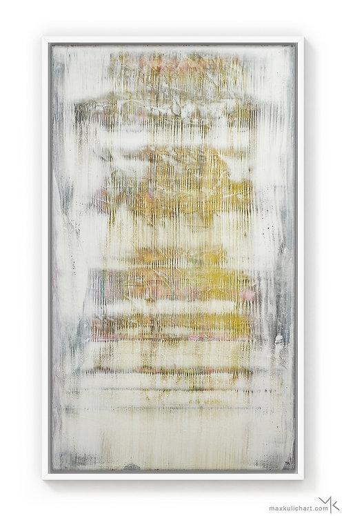 Silk Lime | 40x70cm
