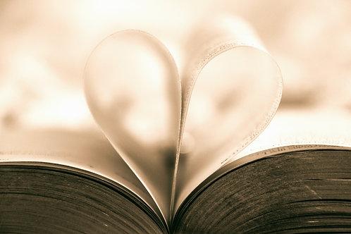 Universal Love affirmations (women's edition)