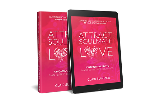 Attract Soulmate Love
