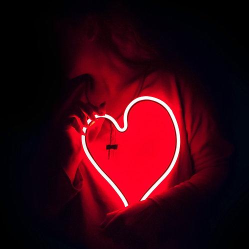 Heal Your Broken Heart Meditation