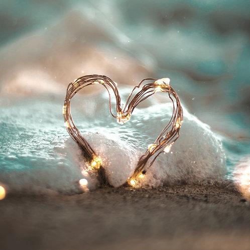 Heal Your Broken Heart Affirmations