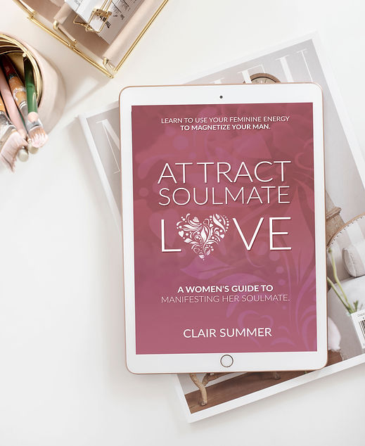 Attract Soulmate Love mock up.jpg