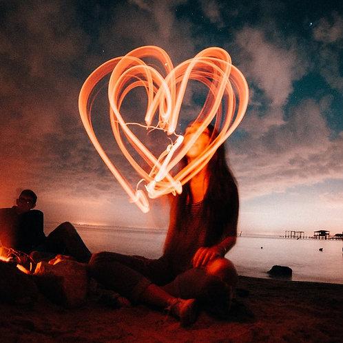Divine Love Meditation