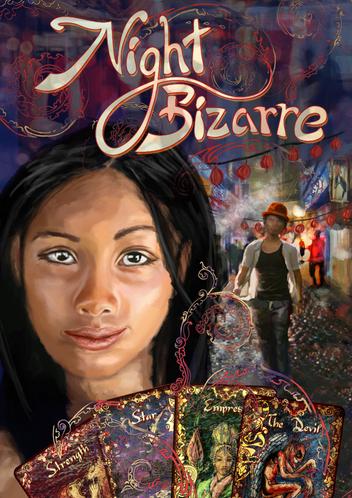 Night Bizarre (Game, 2017)