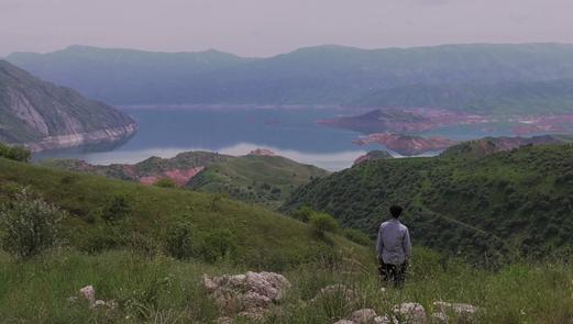 Promised Land (Documentary, 2016)