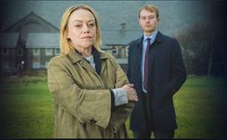 Hidden/Craith Series 3 (S4C/BBC Drama Series, 2021)