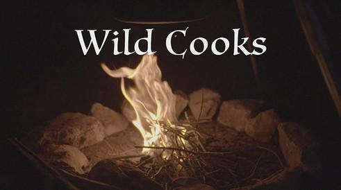 Wild Cooks (TV Factual, 2020)