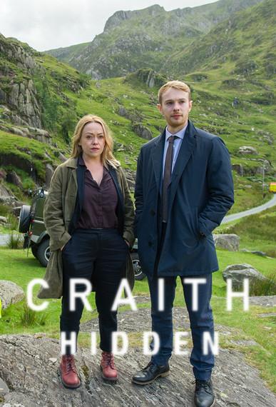 Hidden/Craith (BBC Wales/S4C series, 2018)