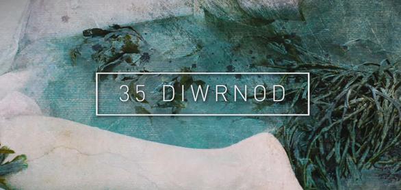 35 Diwrnod (S4C series 4, 2020)