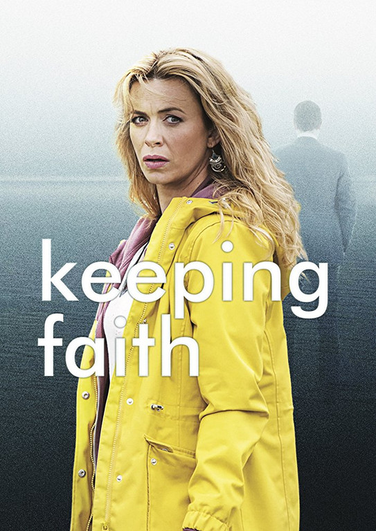 Keeping Faith (BBC Wales/S4C series, 2018)