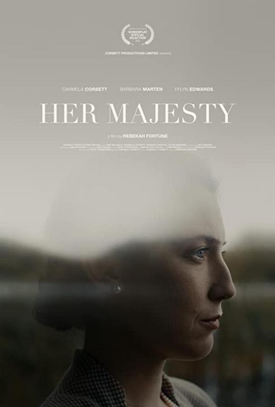 Her Majesty (Short, 2020)