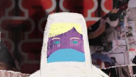 Turqesa Ave (Animated Short, 2016)
