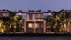 Marissa Duplex Apartments - First Prize
