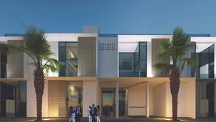 Marissa Duplex Apartments - Third  Prize