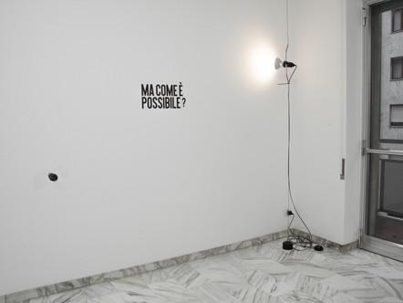 Incubo, Jacopo Gospel Quaggia