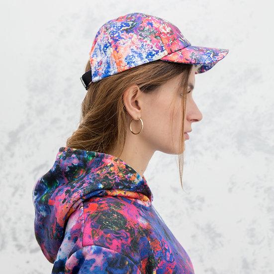 Maya Rochat Pink Hat