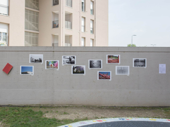 Identity, Art education programme