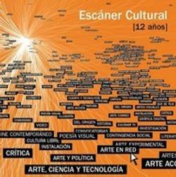 Revista Escáner Cultural