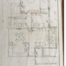 3. Plan Sketched