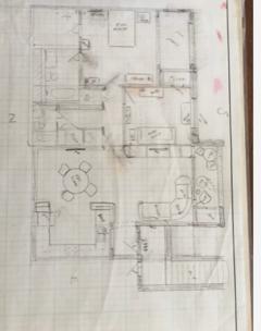 Plan Sketched