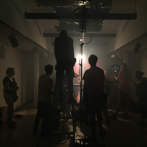 Advice for Student Filmmakers
