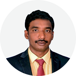 Anumuthan M -Pacific Granites India, General Manager