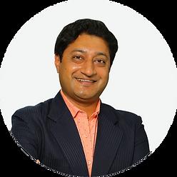 Abhijeet Mankotia -Pacific Granites India, VP Global Sales