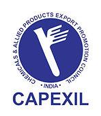 CAPEXIL logo