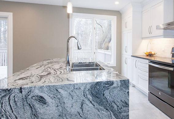 Viscont White Granite - Pacific Granites India Pvt. Ltd.