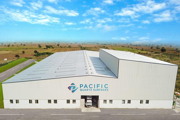 Pacific Quartz Surfaces - Manufactures and Exports Premium Quartz Surfaces