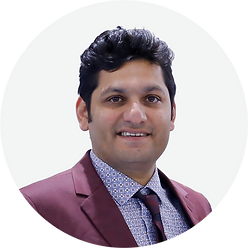 Varun Somani - Pacific Granites India, Managing Director