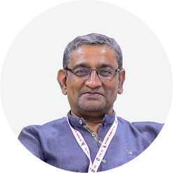 Nagesh PK  - Pacific Granites India, Commercial Manager