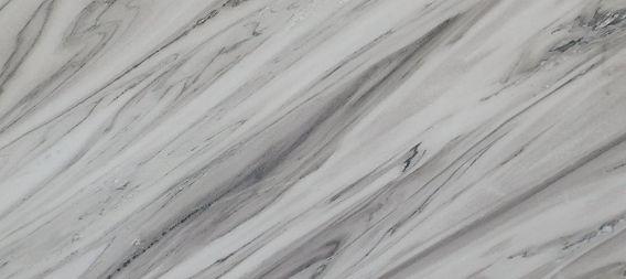Madagascar White or Bruno White marble - Pacific Granites India