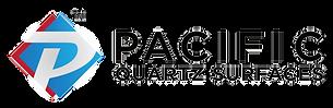 Pacific Quartz Surfaces logo
