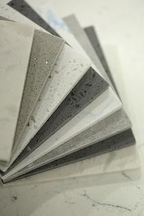 Get samples of Premium Quartz Surfaces from India