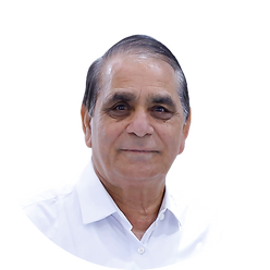 Mohanlal Somani -Pacific Granites India, Chairman