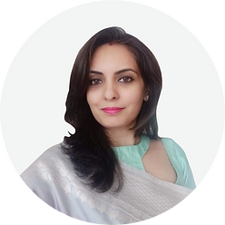 Rajani Somani - Pacific Granites India, Marketing Director
