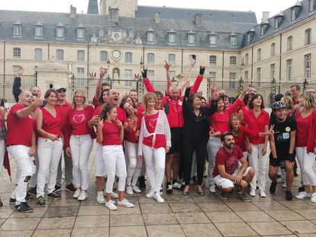 Nœux-les-Mines : Philippe Lambert, le cycliste sclérosé, va très bien (L'Avenir de l'Artois)