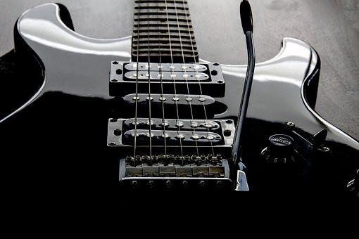 第2章-7 黒いギターと遠ざかる料理
