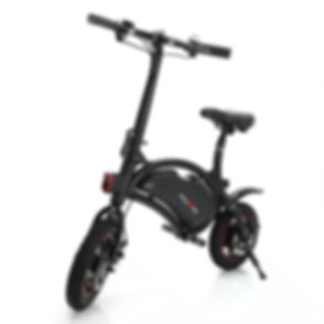 Dolphin E-Bike