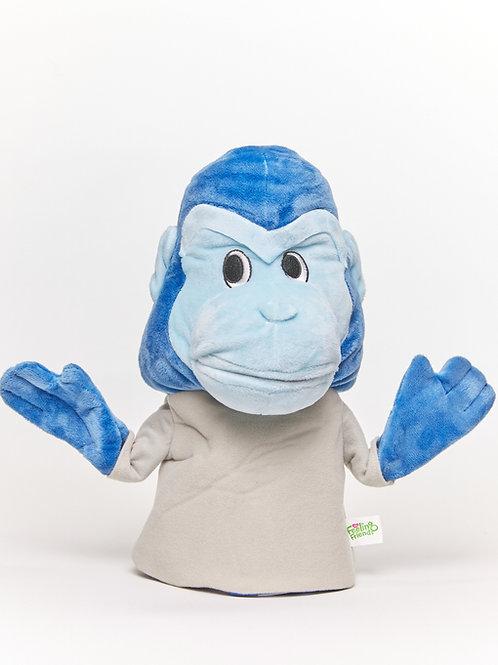 Gordon the Guilty Gorilla™ Puppet
