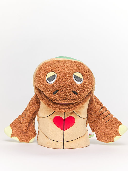 Ty the Tenderness Turtles™ Puppet