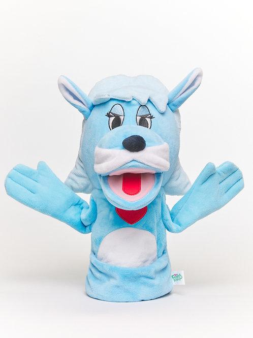 Lotta Love the Lovaroo™ Puppet