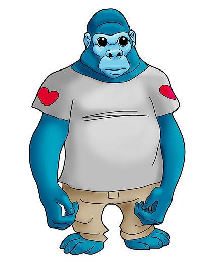 Gordon the Guilty Gorilla .jpg